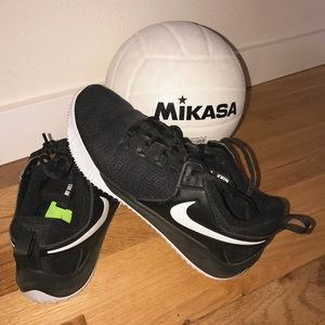 Nike volleyball shoes!